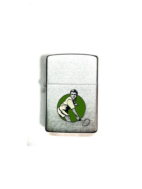 Accendino Zippo Originale a benzina ricaricabile - Tennis