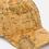 Thumbnail: Cappello Baseball Donna - Alviero Martini Prima Classe - Geo Classic - Naturale