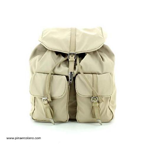 Zaino Backpack Medio - Lineabold Daytime - Piero Guidi - Beige