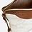 Thumbnail: Sottospalla Hobo - Alviero Martini 1^ Classe - Charme - Bianco