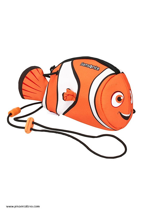 "Astuccio con laccio Samsonite Disney Ultimate Samsonite "" Nemo """