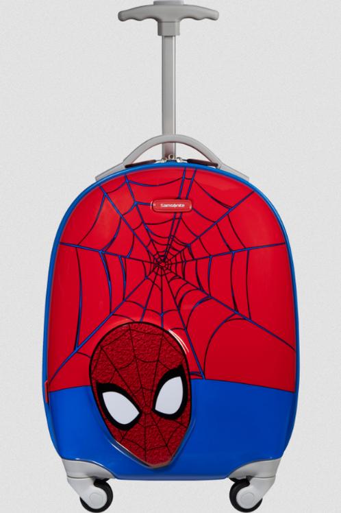 Trolley Spinner 4 ruote Marvel - Spider man