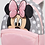 Thumbnail: Zaino Small Disney Ultimate 2.0 - Samsonite - Minnie Glitter