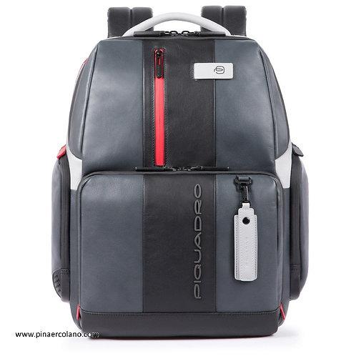 Zaino porta PC/iPad® con tCONNEQU e RFID Urban - Piquadro