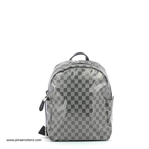 Zaino Backpack Medio - Monogram Soft - Piero Guidi