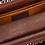Thumbnail: Borsa a tracolla piccola con patta Lucrezia The Bridge