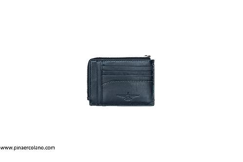 Porta Documenti carte di credito Greenwich  - Avirex GNW-04
