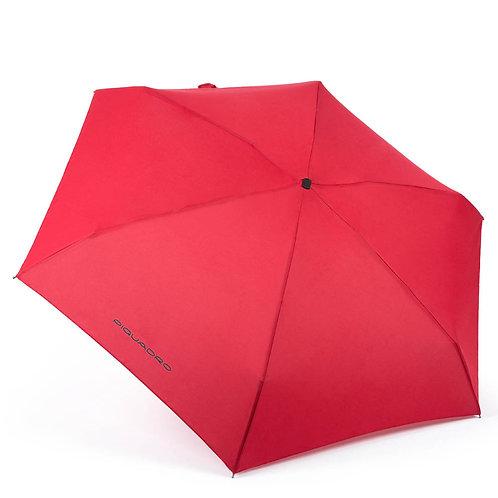 Ombrello mini pieghevole unisex - Piquadro