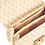 Thumbnail: Borsa a tracolla piccola con patta - Monogram - Alviero Martini Prima Classe