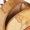 Thumbnail: Zaino medio con cerniera  Alviero Martini Prima Classe Linea Classic