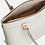 Thumbnail: Borsa shopping - Nappa Monogram - Alviero Martini Prima Classe