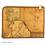 Thumbnail: Porta I-Pad Mini | Alviero Martini 1^ Classe | Geo Classic | 22 x 16 cm