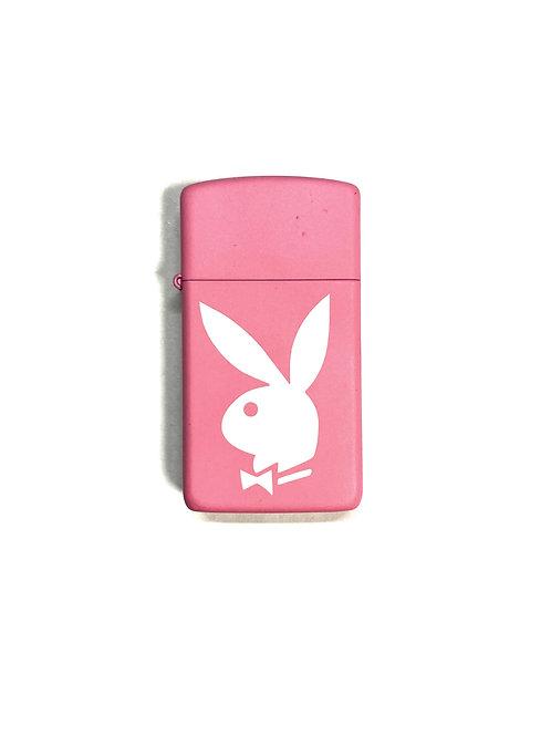 Accendino Zippo Originale a benzina ricaricabile - Playboy Pink