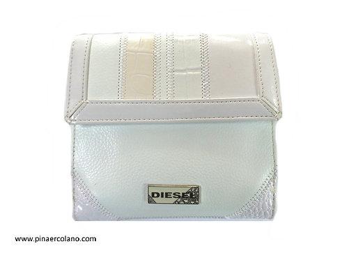 Portafoglio donna medio Cristal - Diesel
