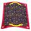 Thumbnail: Foulard Maxi - Piero Guidi -  Magic Circus  106 x 106 cm Chiffon di seta