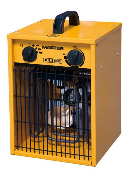 Master B3.3 Electrique