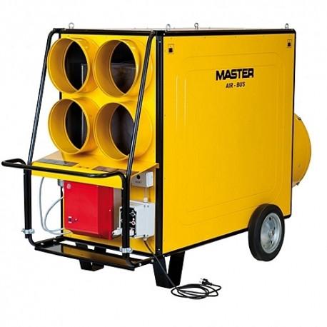 Master BV690 FT mazout