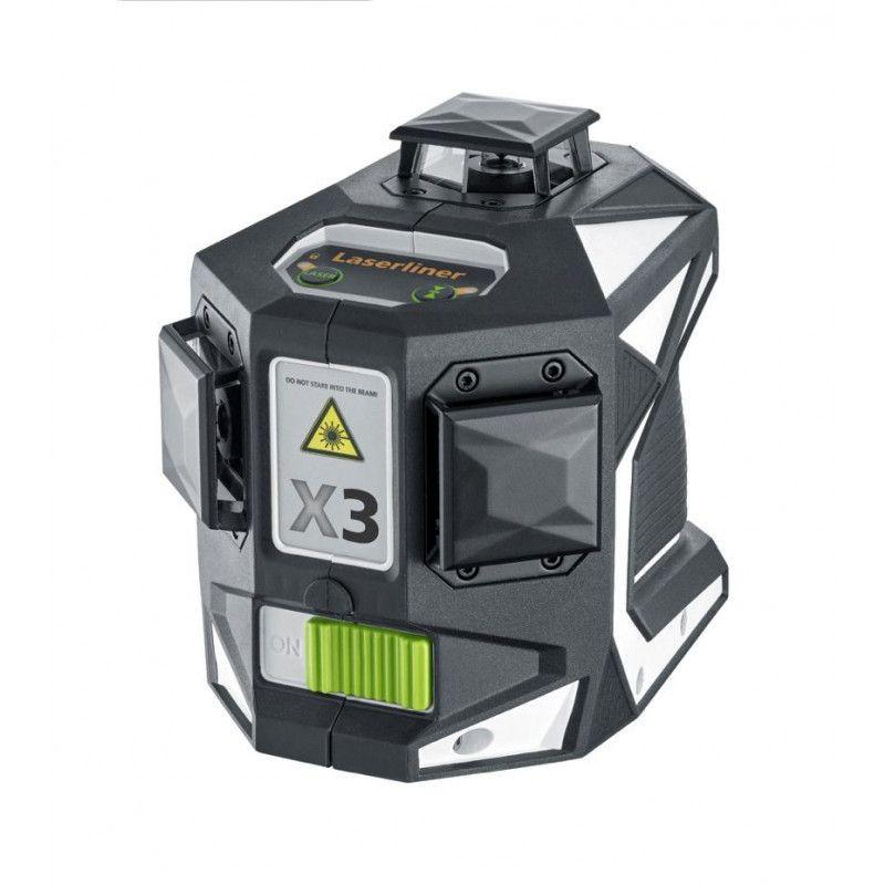 X3 Laser Pro