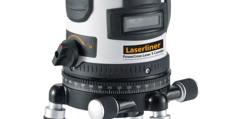 PowerCross Laser 5 Combi
