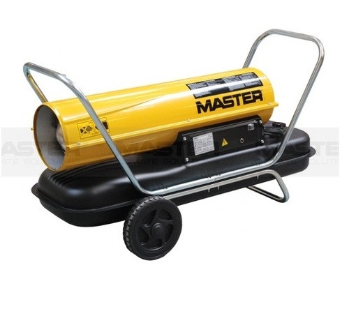 Master B 150 CED Mazout