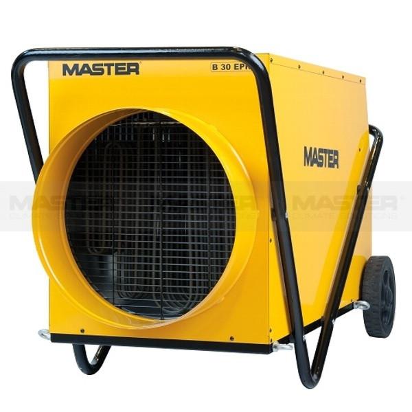 Master B30 Electrique