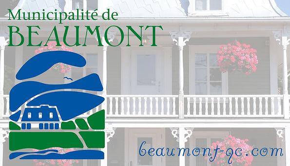 C'est avec fierté et enthousiasme que la Municipalité de Beaumont s'associe comme partenaire majeur au Grand Rendez-vous organisé par le Centre d'épanouissement Thérèse Gagnon le 7 septembre prochain au coeur du Village.
