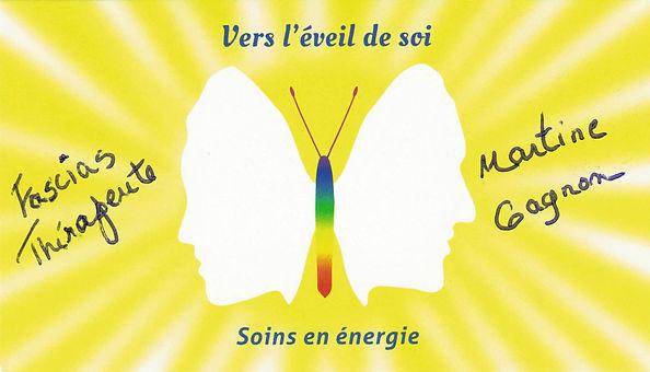 Soins énergétiques: Fascias Thérapeute en formation RdASS