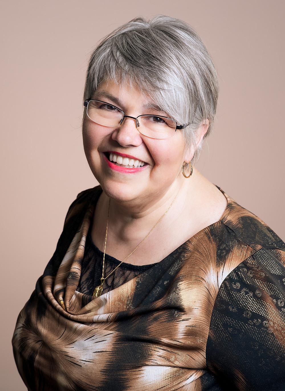 Thérèse Gagnon
