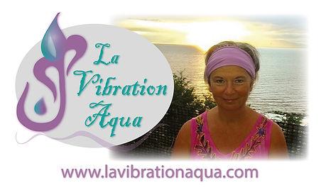 La Vibration Aqua