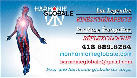Harmonie Globale