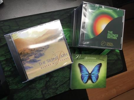 CDs de Robert Haig Coxon