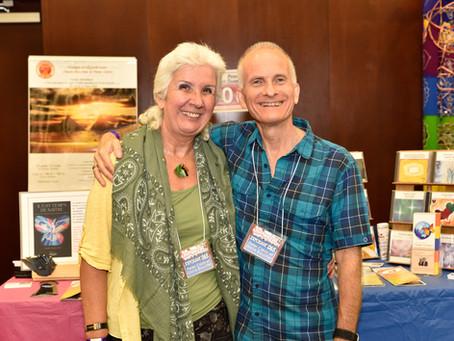Diane Boucher et Peter Clérin de retour le 13 2018 octobre