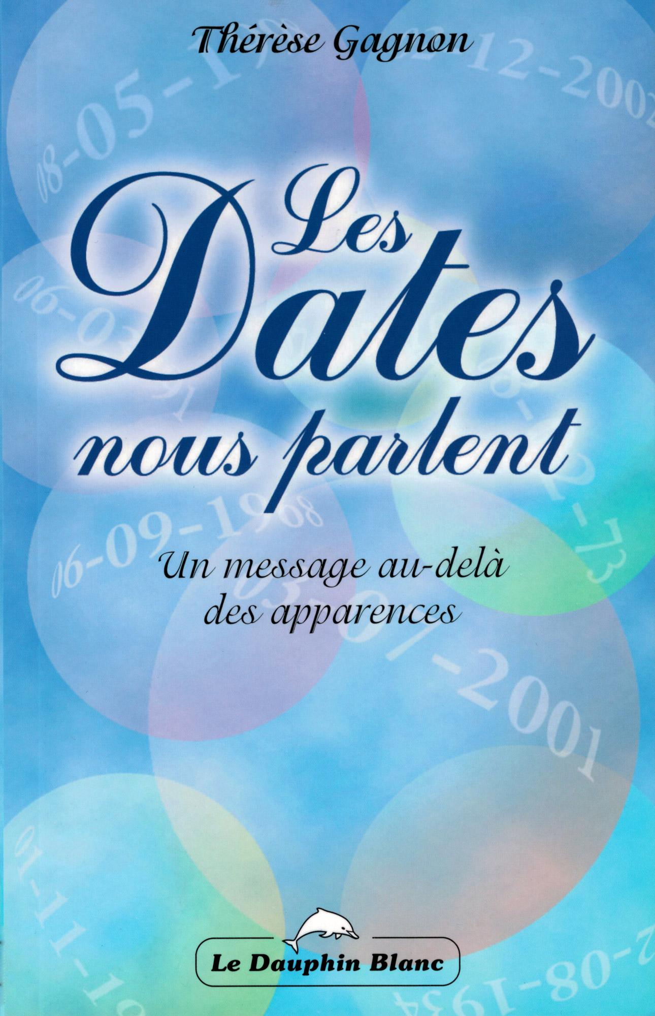 Les dates nous parlent