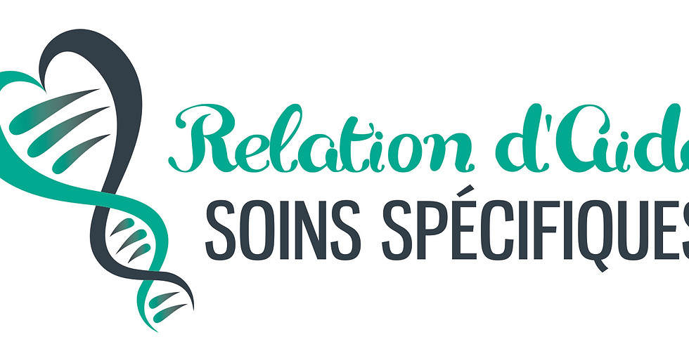 """Formation """"RdASS - Module 1A: Relation d'aide"""" Fev.2020"""