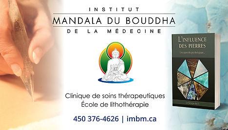 Institut Mandala du Bouddha de la Médecine