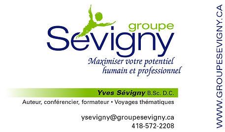 Groupe Sévigny