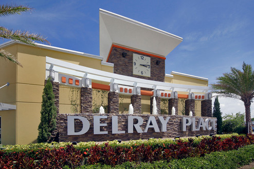 Delray Place Mixed-Use