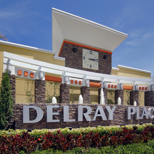 DELRAY PLACE