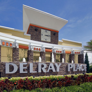 Delray Place Mall