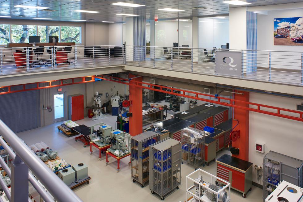 Quantum Marine Corporate Headquarters