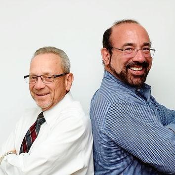 Mark Saltz & Charles Michelson