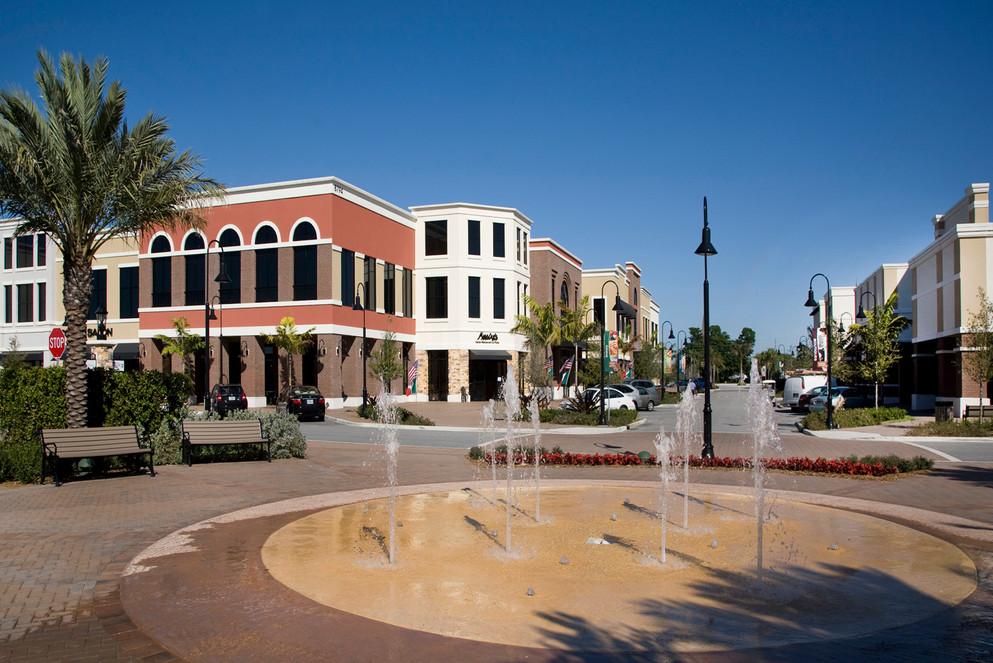 Canyon Town Center