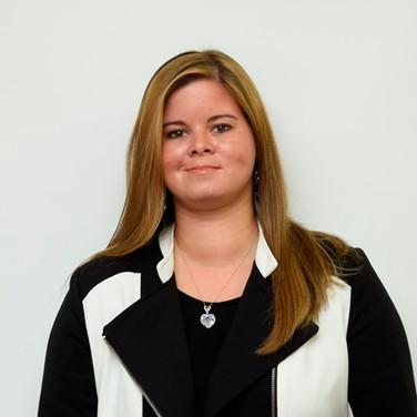 Geraldine Medina