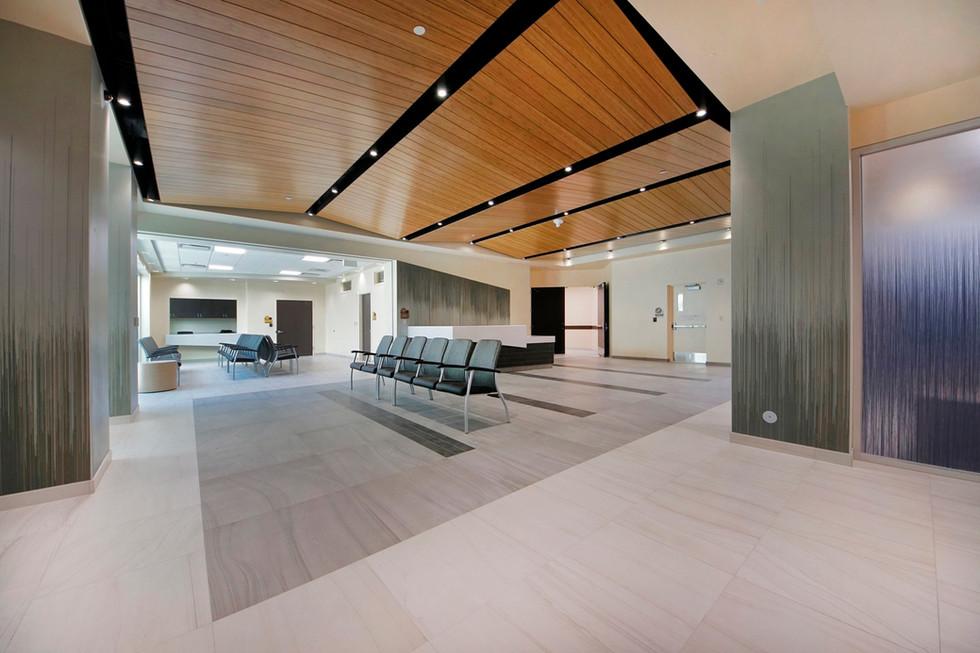 Broward Addiction Recovery Center-BARC-Lobby