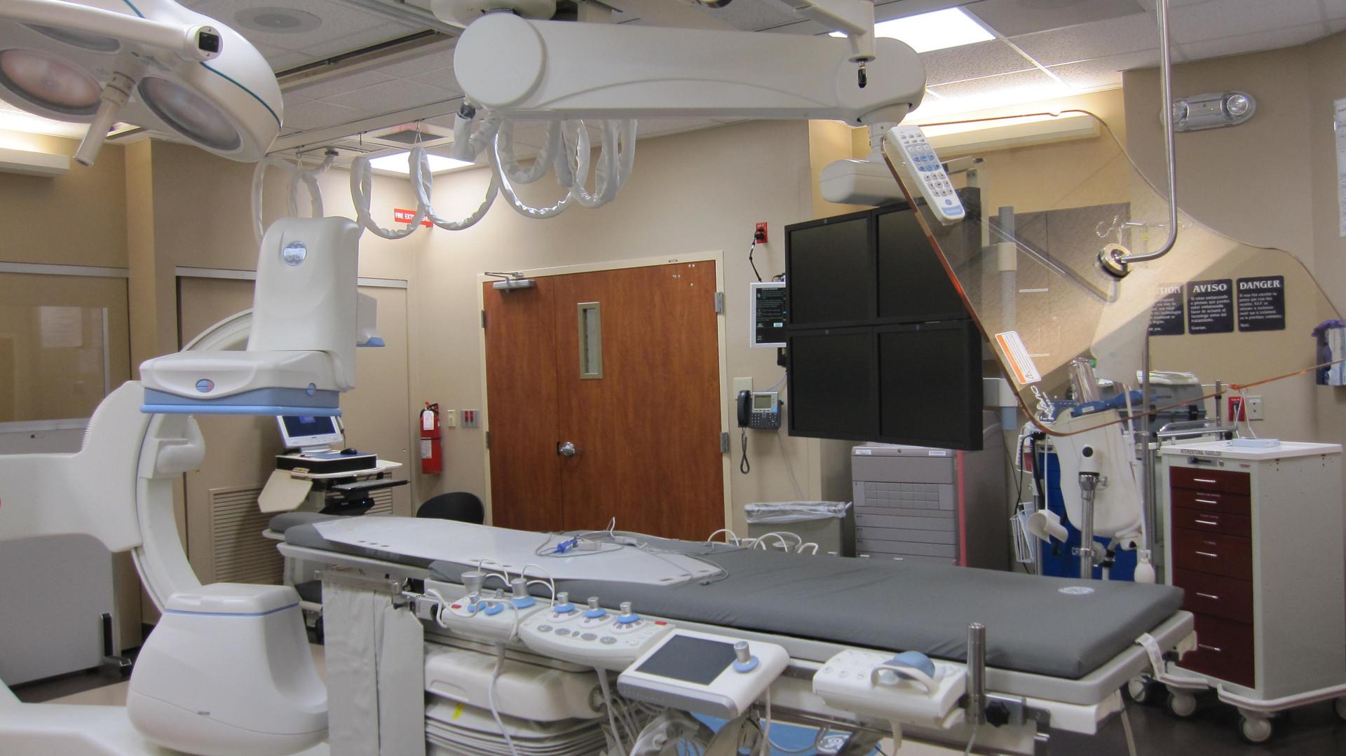 Interventional Radiology (IR)