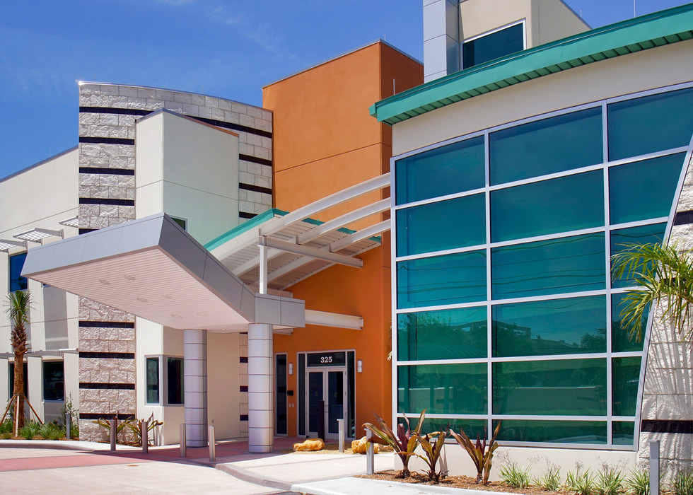 Broward Addiction Recovery Center-BARC