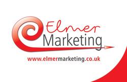 Elmer Marketing Business Card