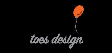 The big Creative Toes rebrand!