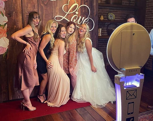 S&D Photo Booth
