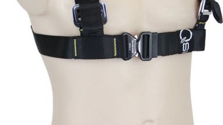 Chest Restraint Harness Quick Release Chest Strap